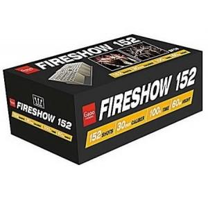 FIRESHOW 152