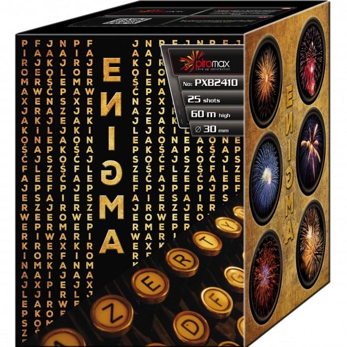 ENIGMA - PXB2410
