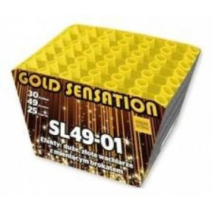 GOLD SENSATION