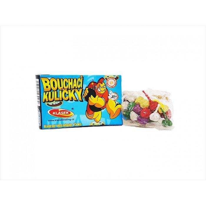 BOUCHACI KULICKY - BK1B