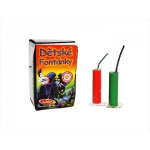 DETSKE FONTANKY - DP1FD
