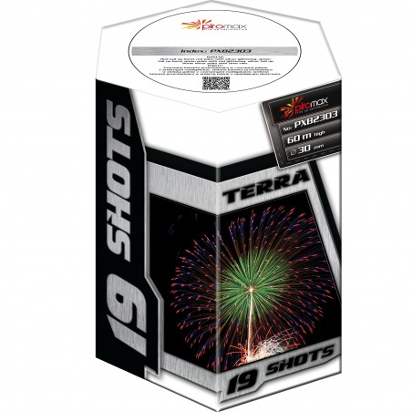 TERRA - PXB2303