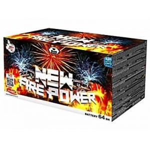 New Fire Power