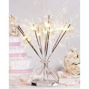 100 pcs of 40cm Sparkles