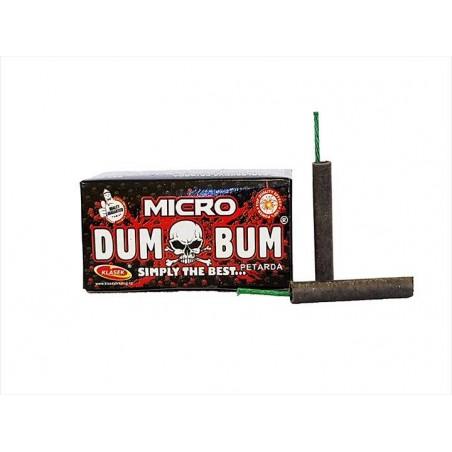 MICRO DUM BUM - P2D
