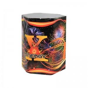 X-ENERGY - TXB755