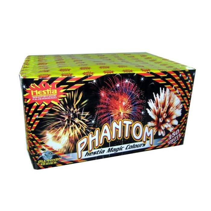 PHANTOM - HE0927