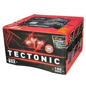 TECTONIC – PXB3912