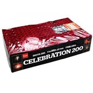 CELEBRATION 200