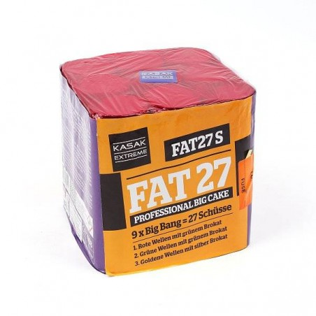 PROFFESIONAL FAT27