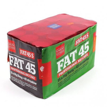 PROFFESIONAL FAT45