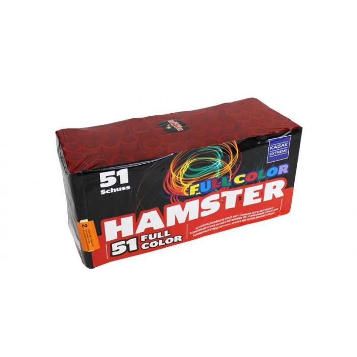 HAMMER 51 STRZAŁÓW