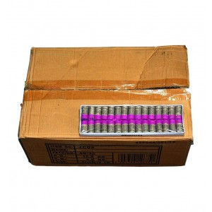 FP3 SMALL FULL BOX