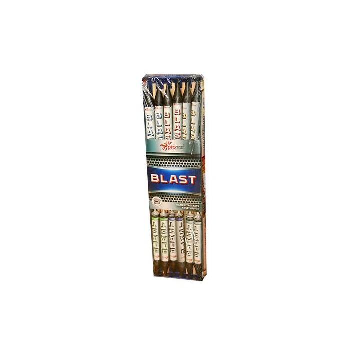 BLAST 12 RAKIET