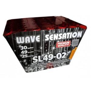 WAVE SENSATION