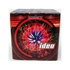 IDEA - TXB806