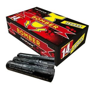 PETARDY BOMBER TXP435
