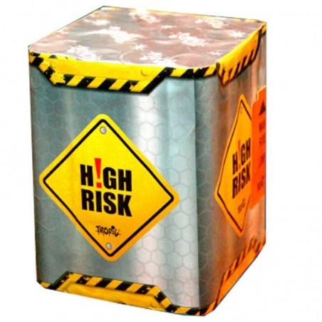 HIGH RISK 16 STRZAŁÓW 20MM
