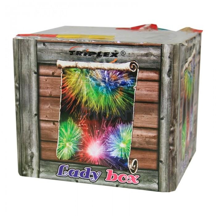 LADY BOX - TXB890