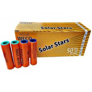 SOLAR STARS  KNALLPATRONEN