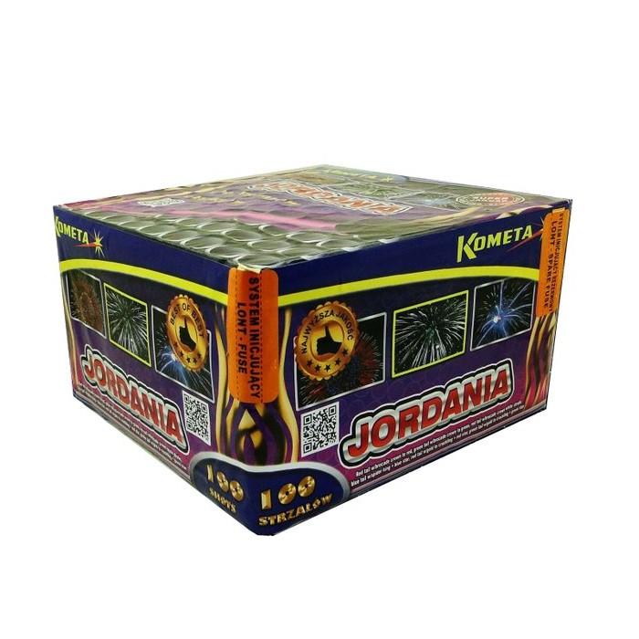 Jordania - P7895