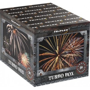 TURBO BOX - TXB189