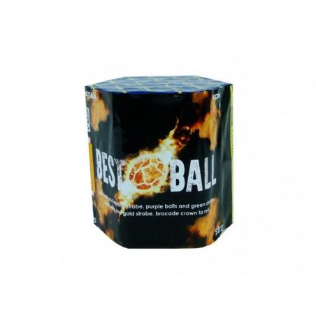 BEST BALL 19 STRZAŁÓW 30MM