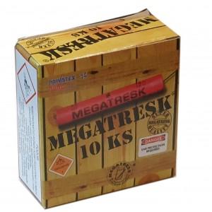 MEGATRESK 10SZT