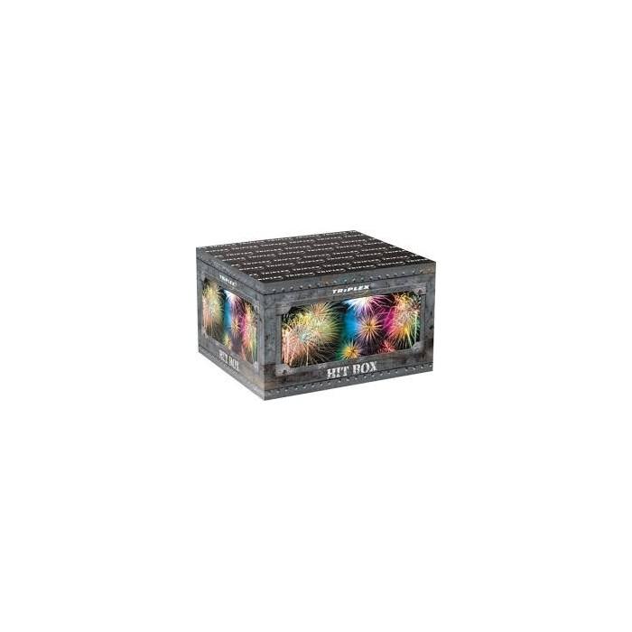 HIT BOX – TXB908
