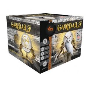 GANDALF 54 STRZAŁY 30MM