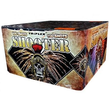 SHOOTER 100 STRZAŁÓW 25MM