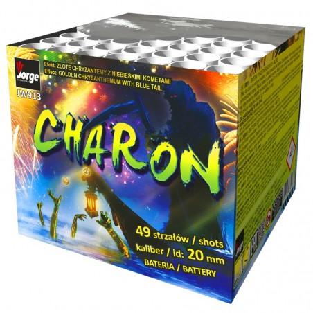 CHARON 49 STRZAŁÓW 20MM