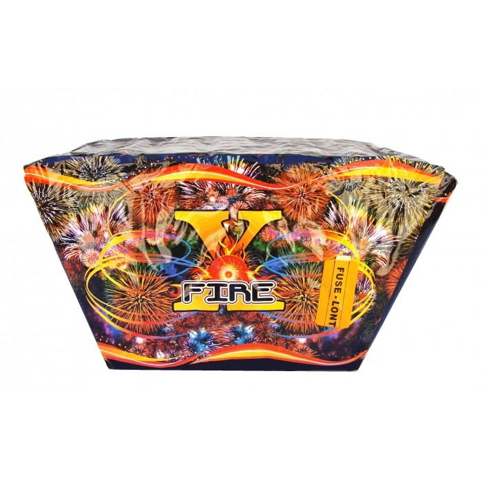 X-FIRE - TXB306