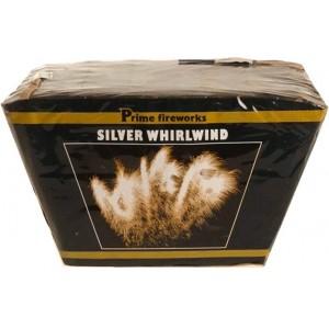 SILVER WHIRLWIND - TXB616