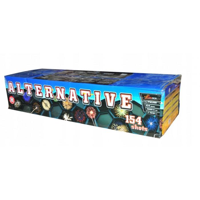 ALTERNATIVE – PXC201