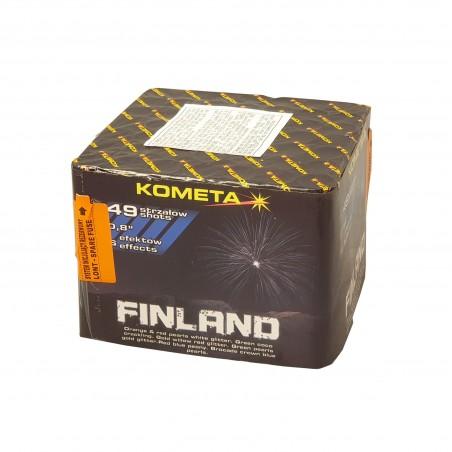 FINLANDIA P7259 49 STRZAŁÓW