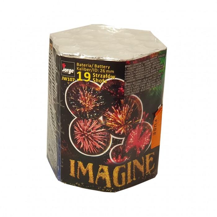 IMAGINE - JW107