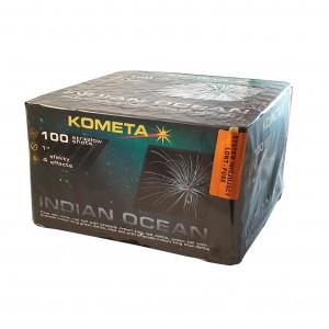 Indian Ocean - P7893 KOMETA