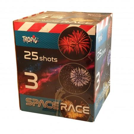 "2"" SPACE RACE 3"