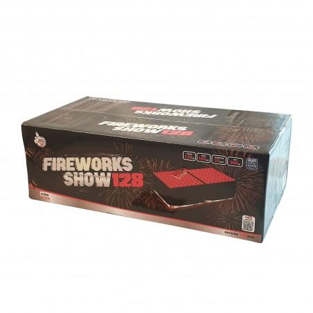 Fireworks show 128