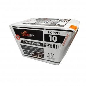 PX-PRO10 49 STRZAŁÓW PIROMAX