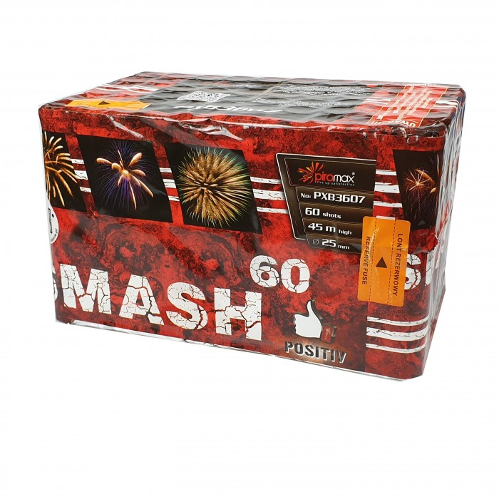 SMASH 60 - PXB3607