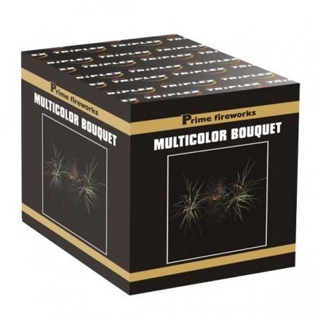 MULTICOLOR BOUQUET - TXB581