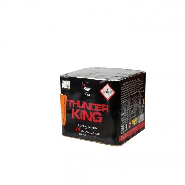 THUNDER KING - JW900