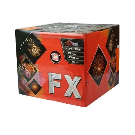 FX – PXB3612