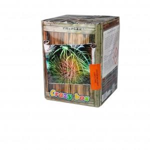 CRAZY BOX - TXB906