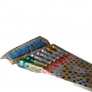 Lustik 7 rockets pp801