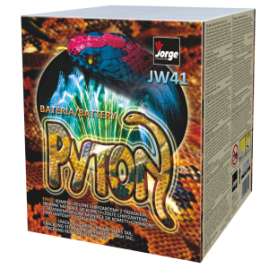 PYTON - JW41
