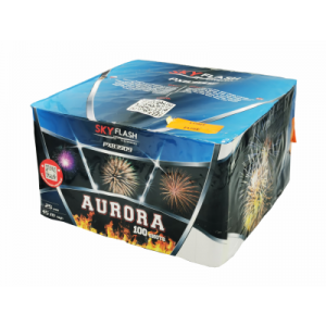 Aurora 100 shots 25mm
