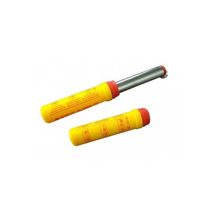 Flara alarmowa czerwona - SRP-60